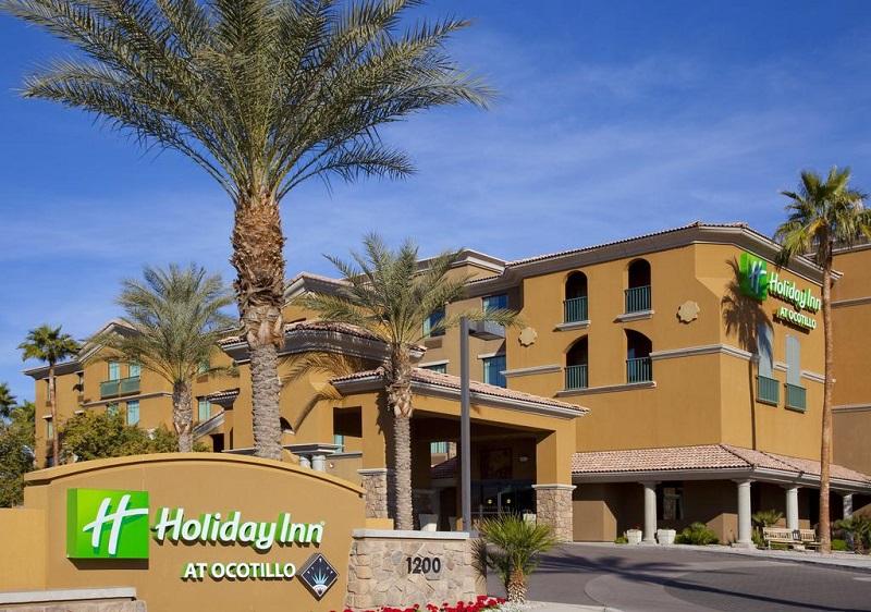 Holiday Inn Phoenix Chandler