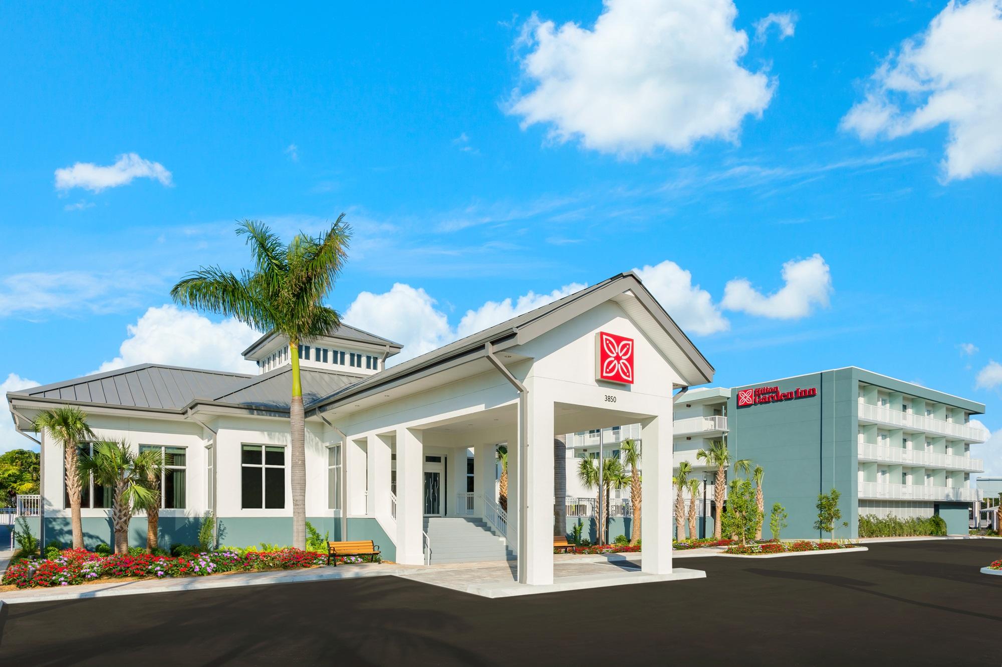 Hilton Garden Inn Key West