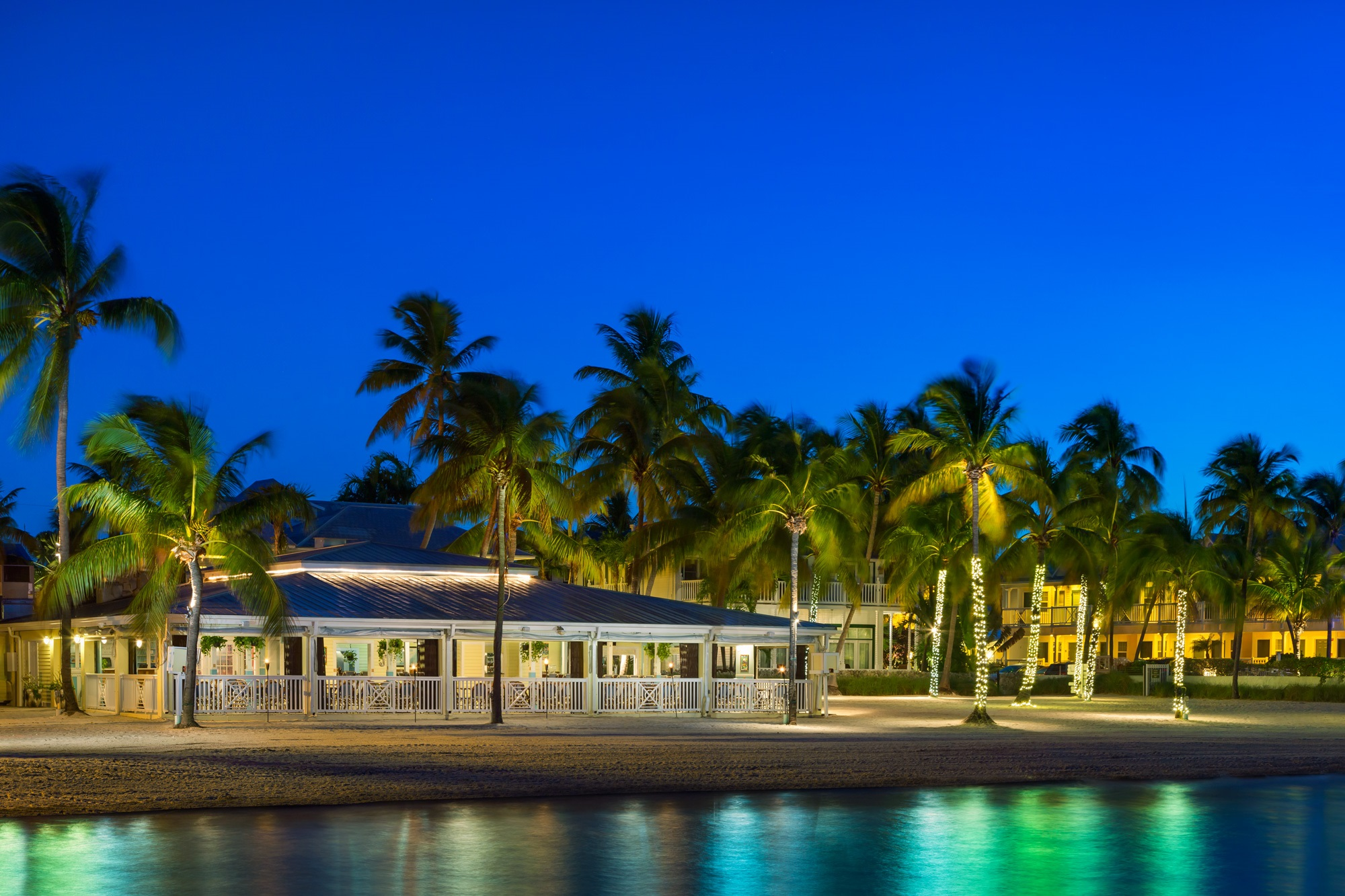 Southernmost Hotel Collection